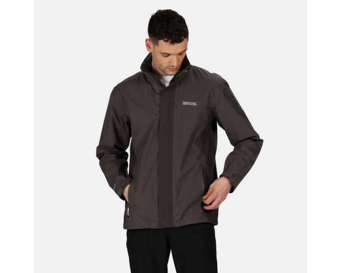 Tulsie Softshell Jacket Black(ash)