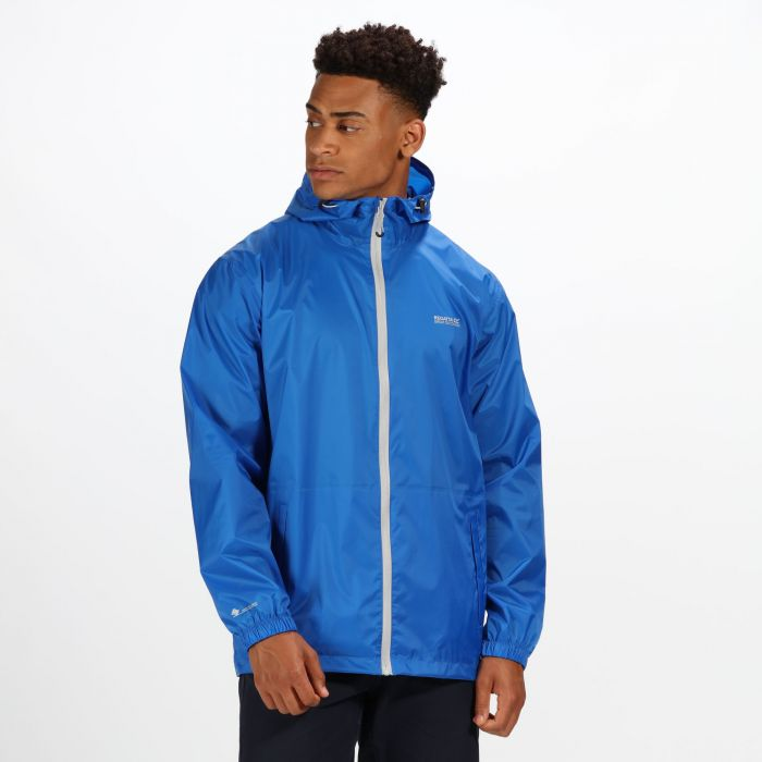 Pack-It Jacket III Waterproof Packaway Oxford Blue