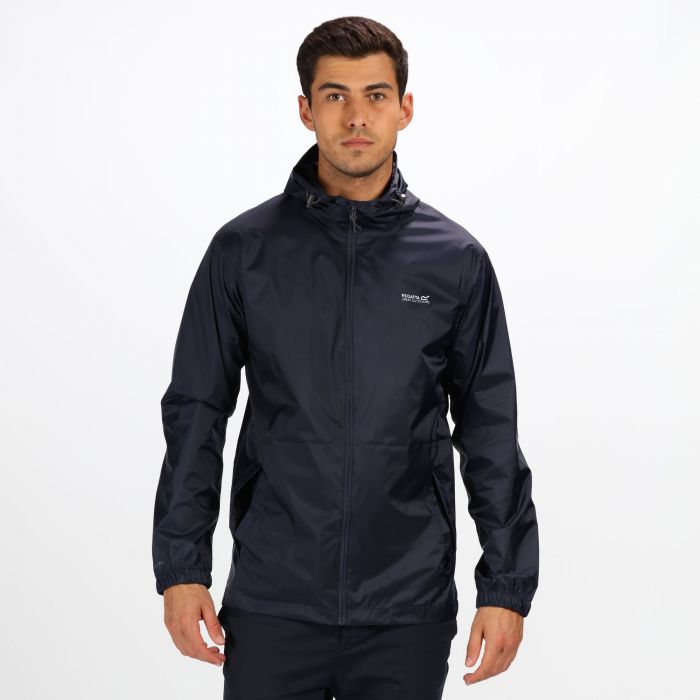 178f96bd559e Men's Pack-It Jacket III Waterproof Packaway Jacket Navy. RMW281_540 1