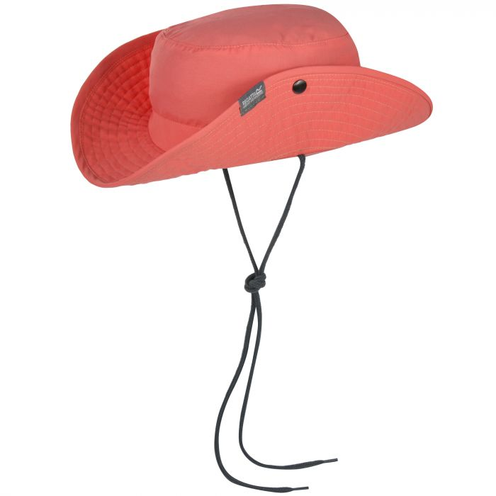 Hiking Hat DeepSeaCoral