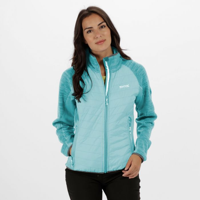 Women's Robson Hybrid Fleece Horizon