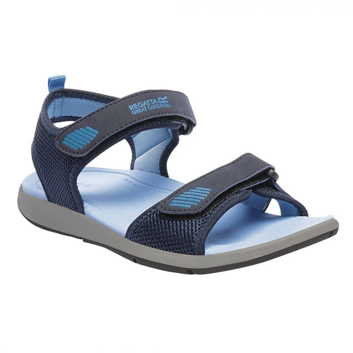 Women's Terrarock Sandals Navy Blue