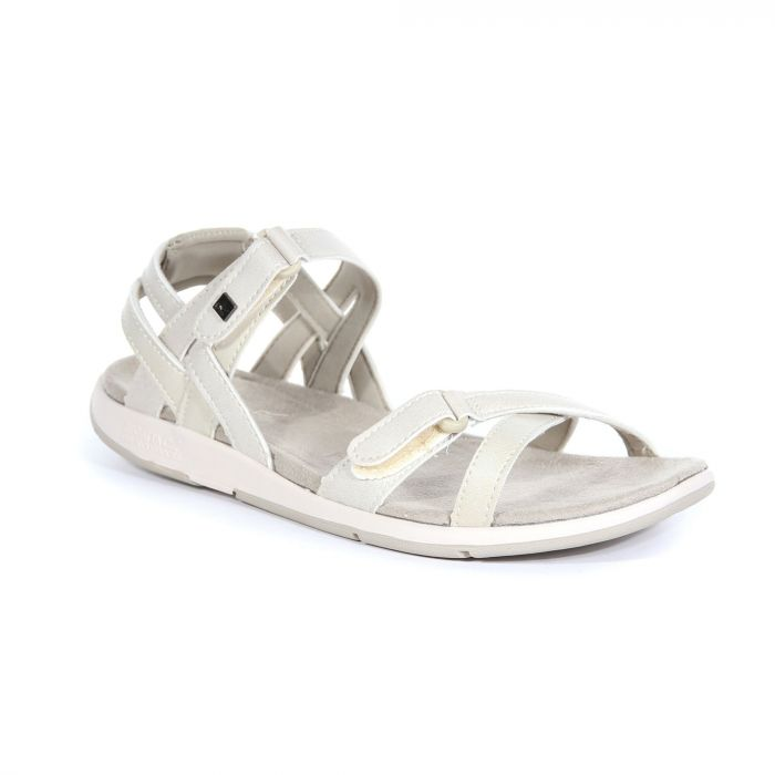 White Santa Cruz Natural Sandals Women's Strap Sand exBdoCrW