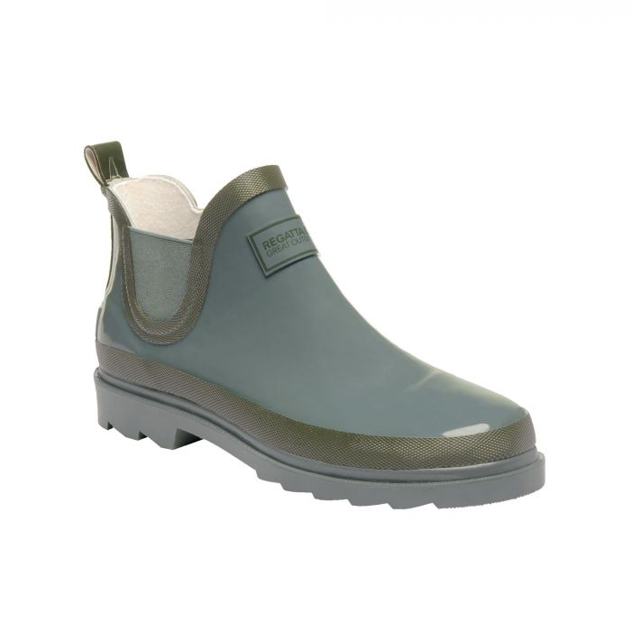 Women's Harper Wellingtons Balsam Dark Khaki