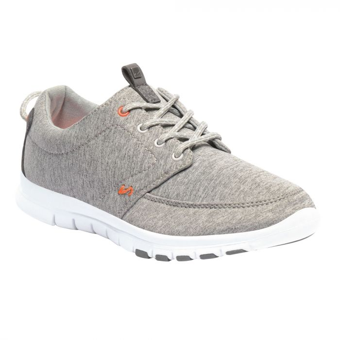 Women's Marine Shoe Grey Marl Satsuma