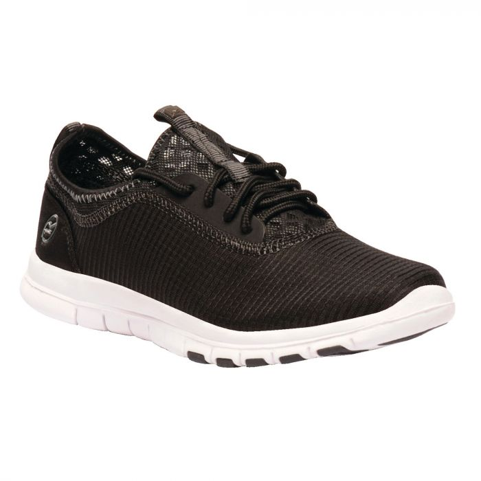 Women's Marine Sport Lightweight Shoes Black Granite