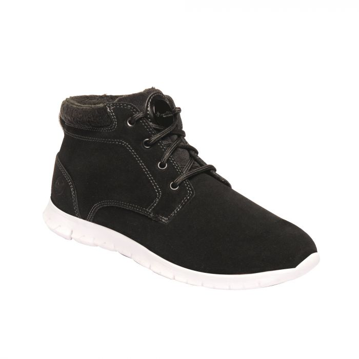 Women's Marine Mid Thermo Boots Black