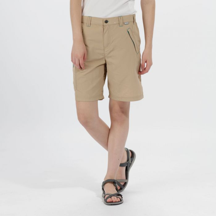 Chaska Shorts Moccasin