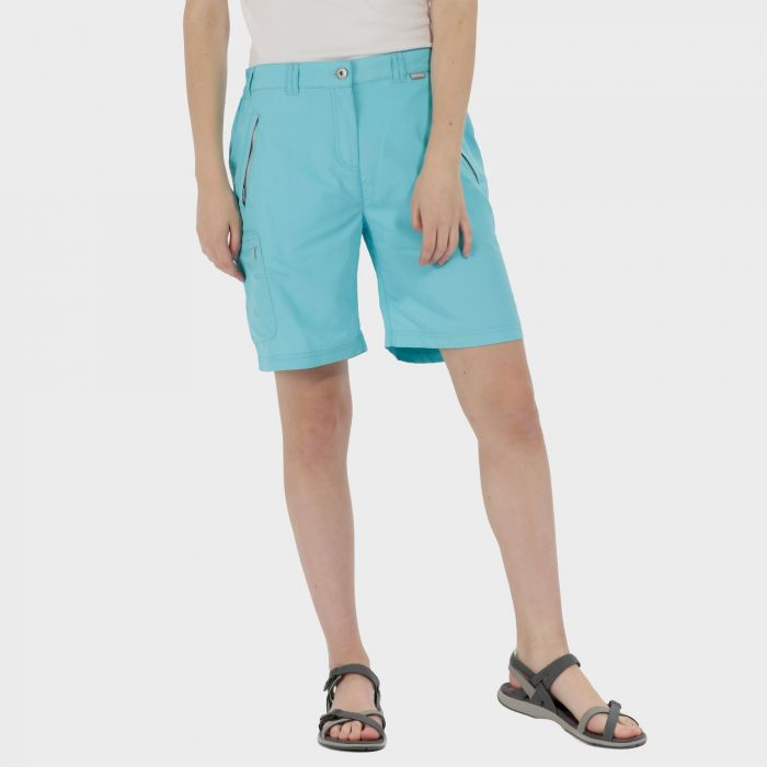 0904175222 Chaska Multi Pocket Shorts Horizon | Regatta - Great Outdoors