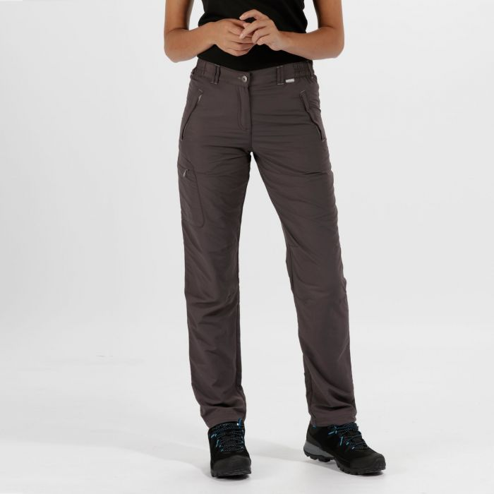 Chaska Trousers Moccasin