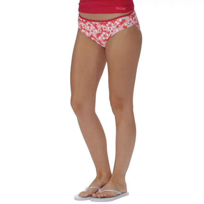 Aceana Bikini Brief Deep Sea Coral