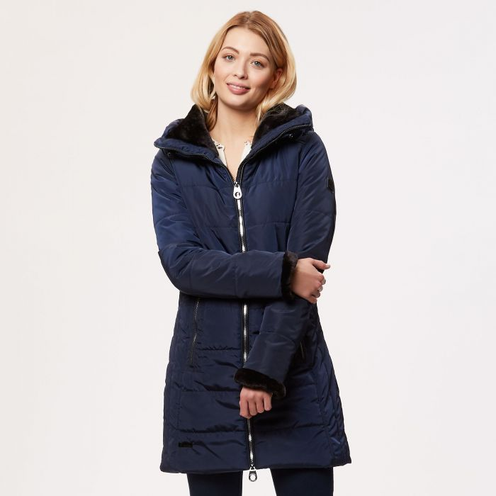 147c4dbc537 Pernella Insulated Jacket Navy. RWN116 540 1