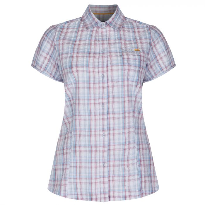 JENNA SHIRT Blueskies