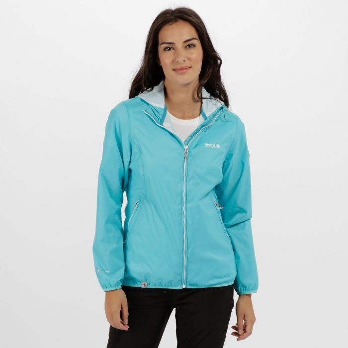 Jazmine II Waterproof Shell Jacket Horizon