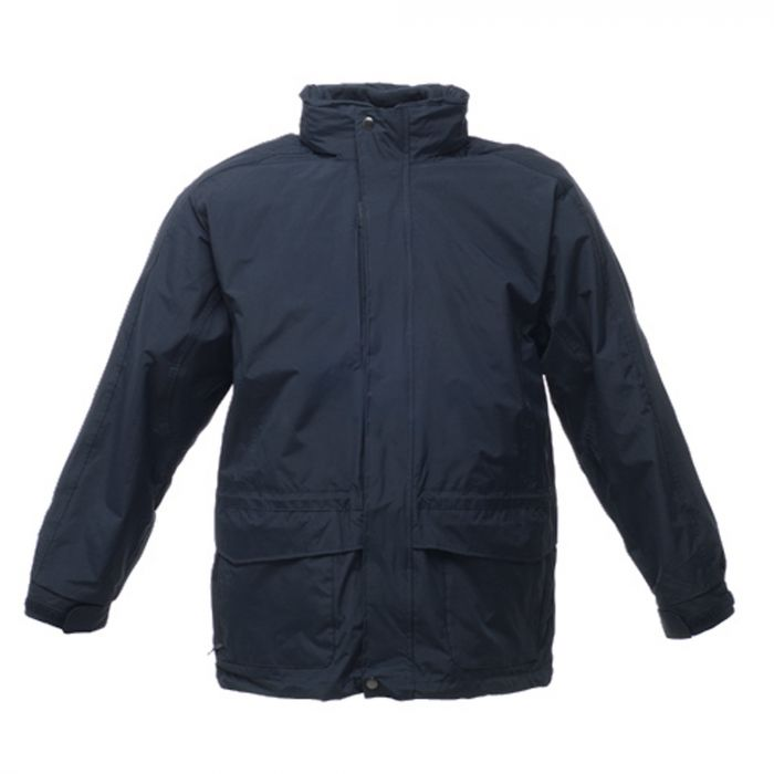 BensonII 3-In-1 Jacket Navy Navy