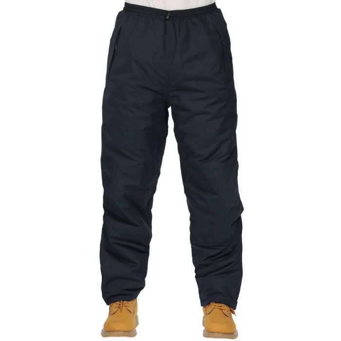 Wetherby Padded Overtrousers Navy