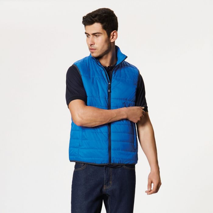 Aerolight Bodywarmer Oxford Blue