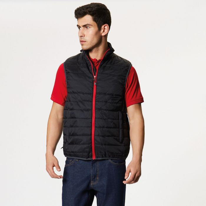 Aerolight Down Touch Bodywarmer Black