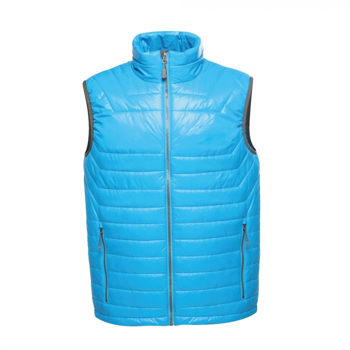 Icefall Lightweight Bodywarmer Methyl Blue