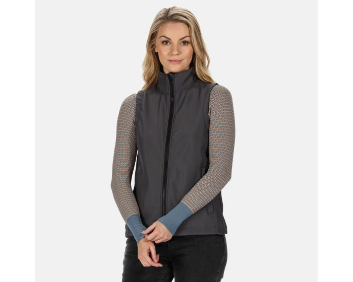 Womens Zyber Jacket Beetroot