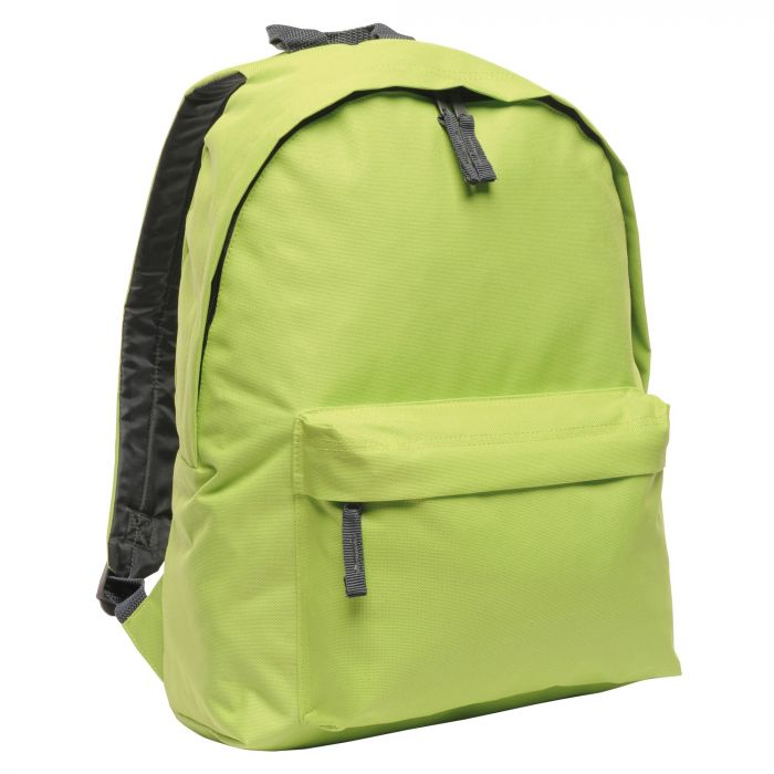 Azusa 18 Litre Rucksack Backpack Key Lime