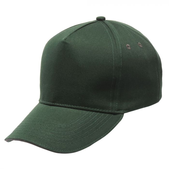 Amston Cap Bottle Grey Seal Grey