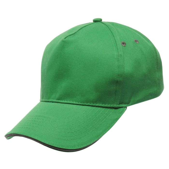 Amston Cap Extreme Green Seal Grey
