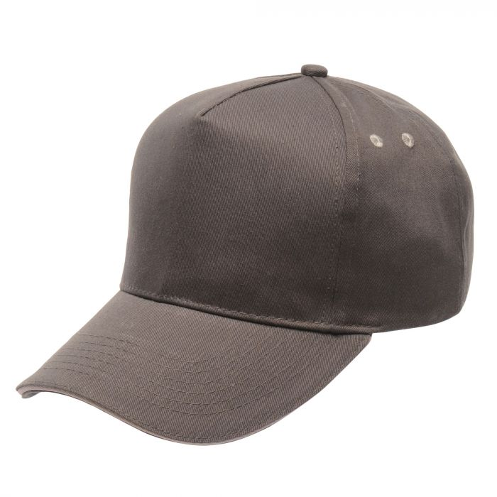 Amston Cap Seal Grey Light Steal