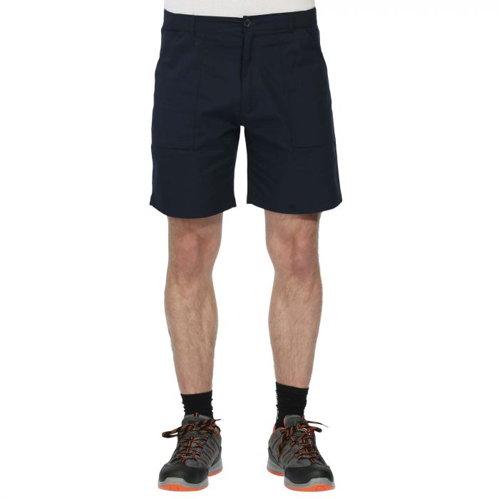 Action Shorts Navy