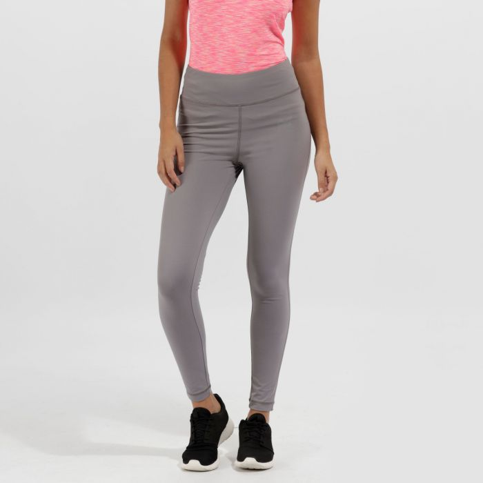 Women's Pincha Sport Leggings Rock Grey