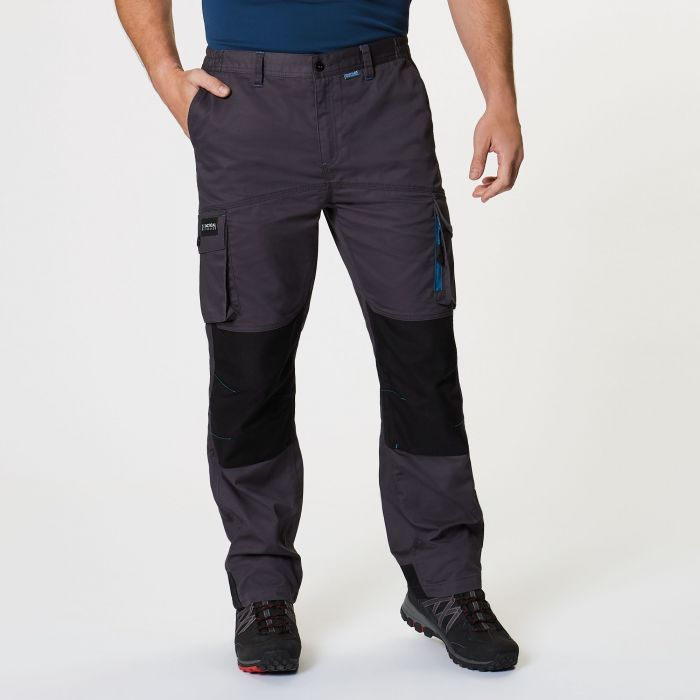 Men's Heroic Worker Trousers Iron