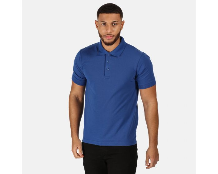 FALSE spicca disinfettante  Classic Polo Shirt Royal Blue | Regatta