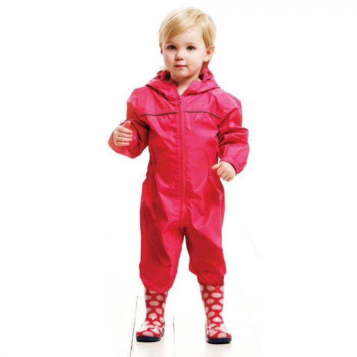 Kids Paddle Puddle Suit Jem