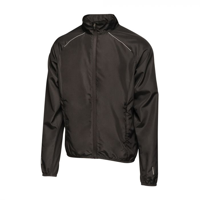 Men's Mexico Waterproof Shell Jacket Black