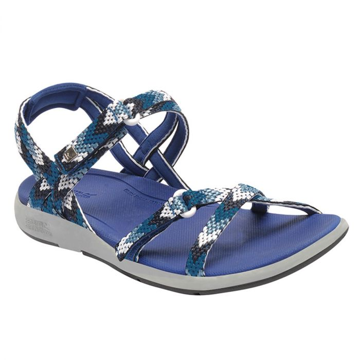 Women's Santa Monica Sandals Ultramarine