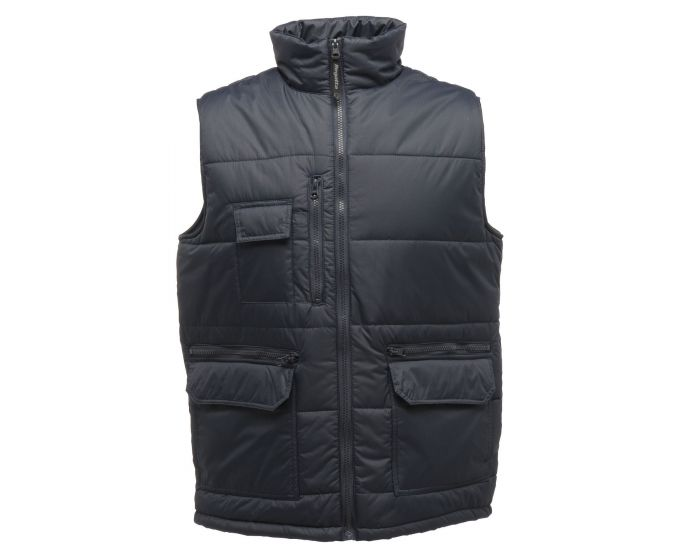Steller Bodywarmer Navy Regatta Regatta Great Outdoors