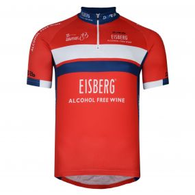 2019 TOUR OF BRITAIN EISBERG SPRINTS JERSEY