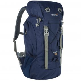 Survivor III 45 Litre Backpack Rucksack Navy