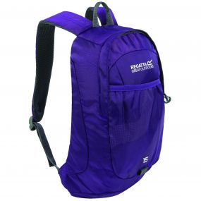 Bedabase II 15 Litre Backpack Rucksack Juniper Purple