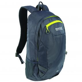 Brize 20 Litre Backpack Rucksack Seal Grey