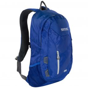 Altorock II 25 Litre Backpack Rucksack Surfspray Blue