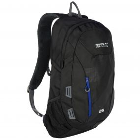 Altorock II 25 Litre Backpack Rucksack Black