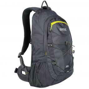 Atholl II 35 Litre Backpack Rucksack Seal Grey