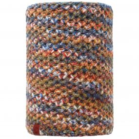 Buffera Knitted Neckwarm Margo Orange