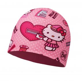 Buffera Kids Hello Kitty Hat Rose