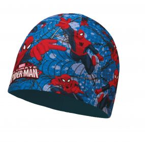 Buffera Kids Spiderman Hat Warrior