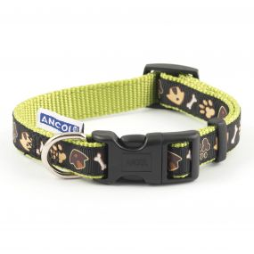 Ancol Dog Kennel Collar Misc
