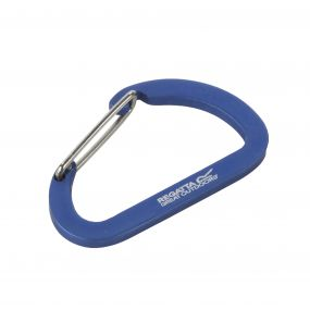 Small Karabiner Oxford Blue