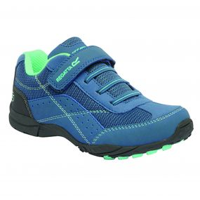 Kids Stonegate Low Walking Shoes Stella Ice Green