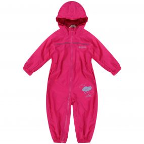 Kids Puddle IV Breathable Waterproof Puddle Suit Jem